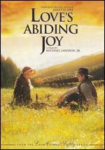 Love's Abiding Joy - Michael Landon, Jr.