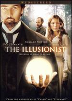 The Illusionist (Widescreen Edition)