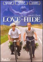 A Love to Hide - Christian Faur�