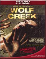 Wolf Creek (Unrated) [Hd Dvd]