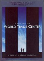 World Trade Center [2 Discs] [WS] [Commemorative Edition] - Oliver Stone