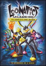 Loonatics Unleashed: Season 01