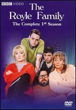 The Royle Family: Series 01