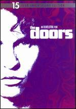 The Doors [15th Anniversary Edition] [2 Discs]