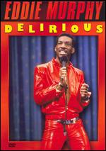 Delirious - Bruce Gowers