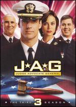 JAG: Season 03