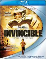 Invincible [Blu-ray] - Ericson Core