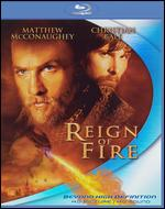 Reign of Fire [Blu-ray] - Rob Bowman
