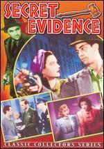 Secret Evidence: Marjorie Reynolds
