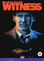 Witness [Dvd] [1985]