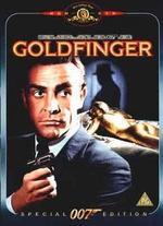 Goldfinger, Special Edition [Dvd]