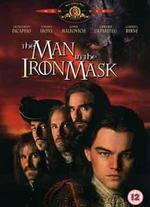 The Man in the Iron Mask [Region 2]