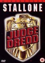 Judge Dredd (Judge Dredd, Spain Import, See Details for Languages)