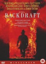 Backdraft [Dvd] [1991]