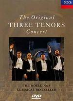 Three Tenors in Concert