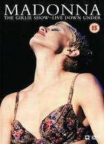 Madonna-the Girlie Show (Live Down Under) [Vhs]