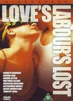 Love's Labours Lost - Kenneth Branagh