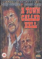 A Town Called Hell - Robert Parrish