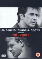The Insider [Dvd] [2000]