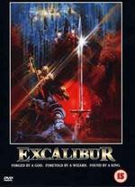 Excalibur - John Boorman