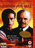 Legends of the Fall-Collectors Edition [Dvd] [2000]