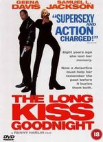The Long Kiss Goodnight - Renny Harlin
