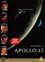 Apollo 13 [Dvd] [1995]