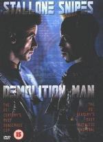 Demolition Man - Marco Brambilla