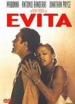 Evita - Alan Parker