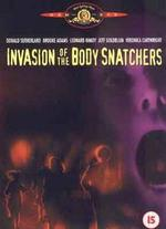 Invasion of the Body Snatchers [Dvd] [1978]