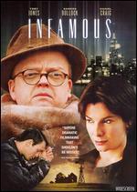 Infamous (Cd) Movie Soundtrack Rachel Portman
