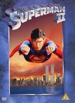 Superman II [Region 2]