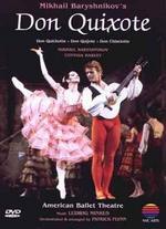 Don Quixote-American Ballet Theatre [Vhs]