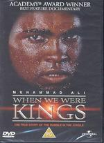 Muhammad Ali-When We Were Kings [Import Allemand]