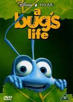 A Bugs Life [Dvd] [1999]