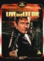 Live and Let Die [Region 2]