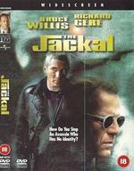 The Jackal [Dvd] [1998]