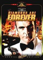 Diamonds Are Forever [Region 2]