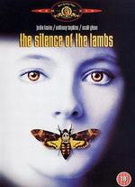 The Silence of the Lambs [Dvd] [1991]