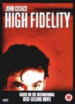 High Fidelity - Stephen Frears