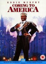Coming to America [Region 2]