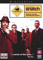 Snatch-Two Disc Set [Dvd] [2000]
