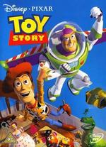 Toy Story [Dvd] [1996]