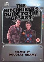 The Hitchhikers Guide to the Galaxy [Dvd] [1981]