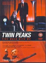 Twin Peaks-Fire Walk With Me [Import Allemand]