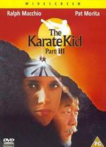 The Karate Kid 3 [1989] [Dvd] [2011]