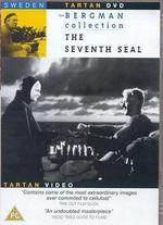 The Seventh Seal [Dvd] [1957]