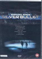 Stephen King's Silver Bullet [1985] [Dvd]