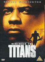 Remember the Titans [Region 2]