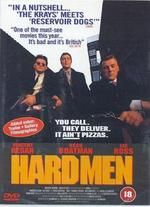 Hard Men [Region 2]
